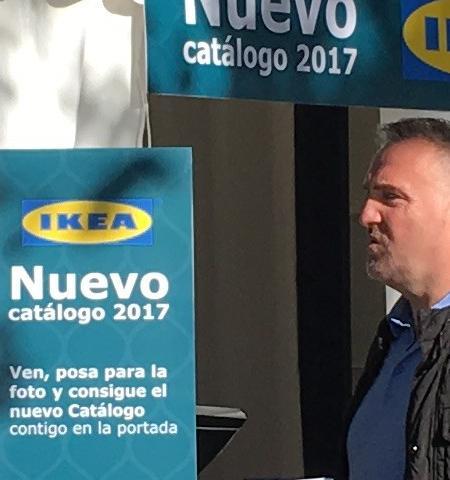 Acciones de Street Marketing y Promocionales de IKEA