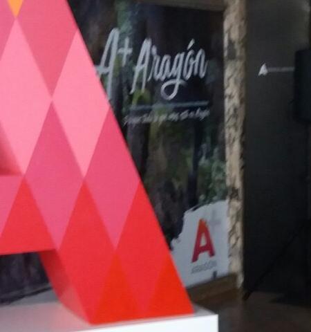 Creación de Espacio Aragón TURISMO DE ARAGÓN
